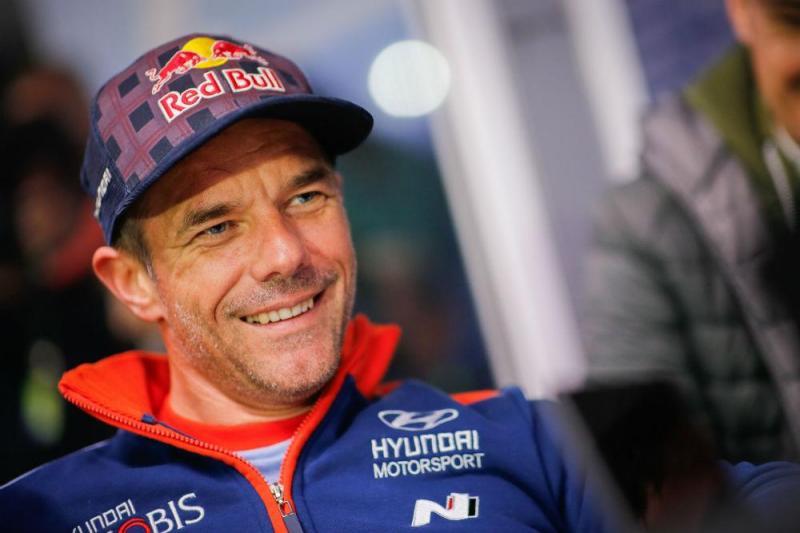 Sébastien Loeb (Reuters)