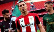 Equipamento Atlético Bilbao 2019/20