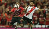 Atlético Paranaense-River Plate
