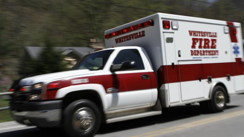 Ambulância EUA