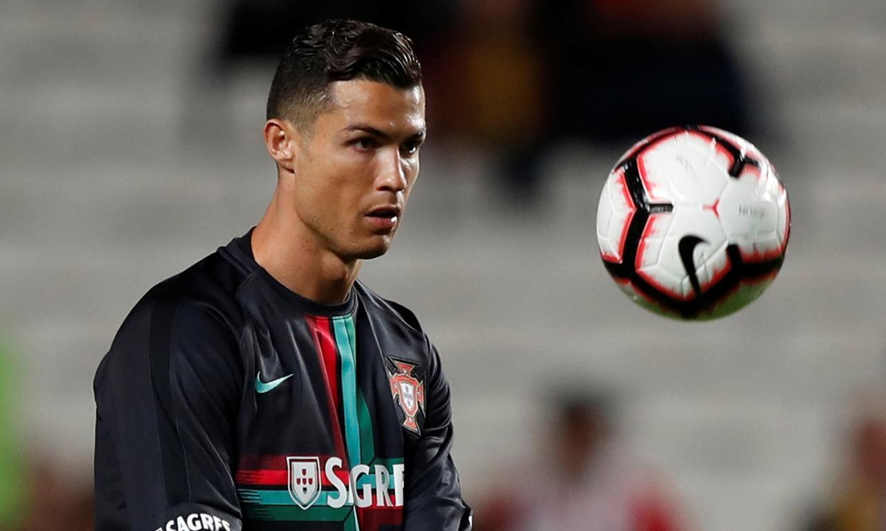 Portugal: os convocados para a Liga das Nações