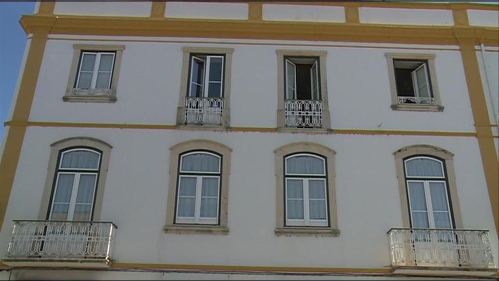 Detido antigo responsável pelas conta das Santa Casa da Misericórdia de Ponte Sôr