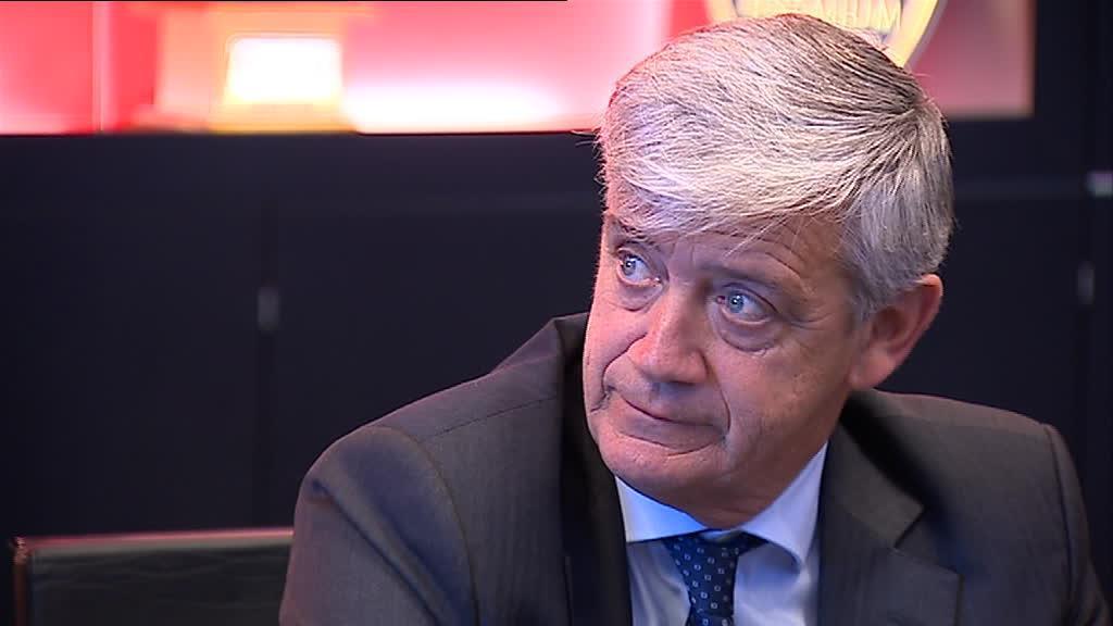 Domingos Soares Oliveira: «Os clubes mais importantes perguntam por Félix»