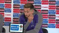 «Campeonato foi um golpe difícil»