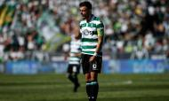 Sporting-FC Porto (Rodrigo Antunes/Lusa)