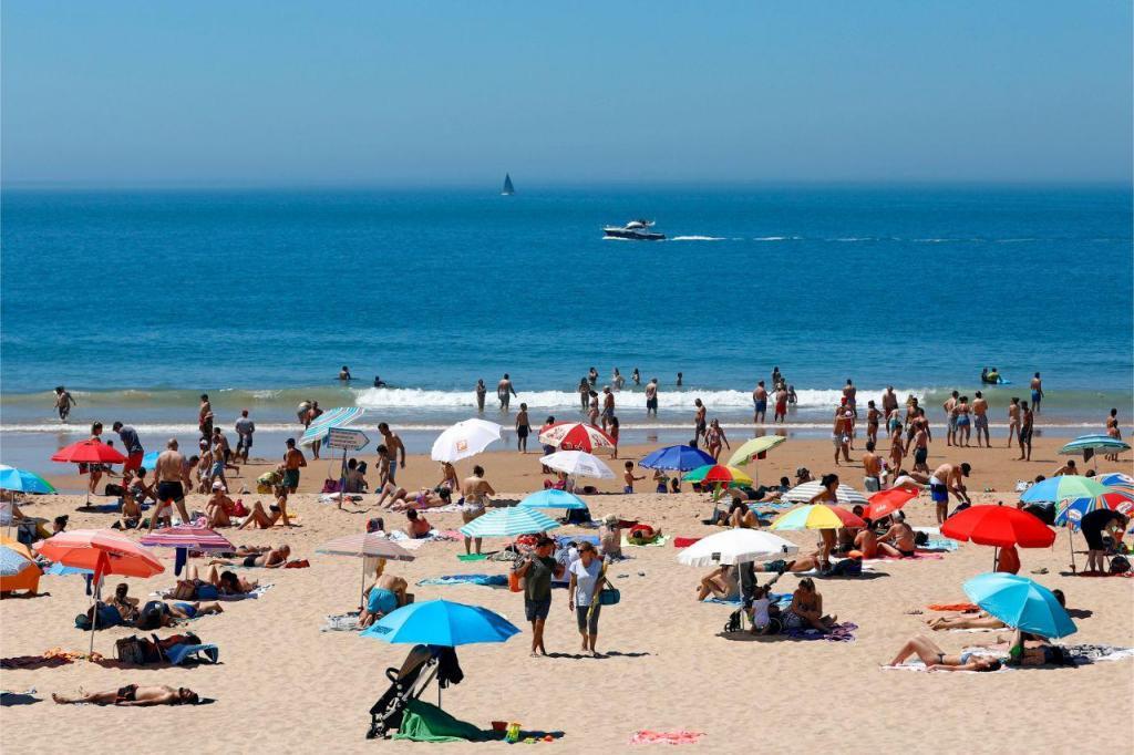 Calor em Portugal