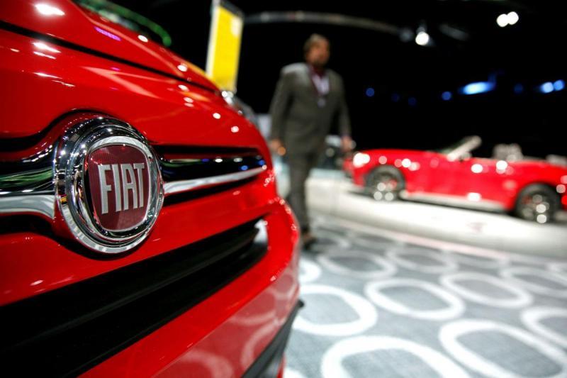 Fiat (Reuters)