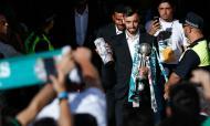 FOTOS: Sporting foi recebido nos Paços do Concelho