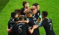 Nova Zelândia já está nos oitavos de final do Mundial sub-20