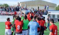 Club Sintra Football - Campeão Distrital AF Lisboa 2018/2019