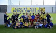 Esperança de Lagos - Campeão Distrital AF Algarve 2018/2019