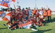UD Santarém - Campeão Distrital AF Santarém 2018/2019