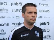 Luís Castro - Panetolikos