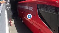 Autocarro do Liverpool (twitter)