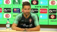 João Moutinho: «Todos queremos conquistar mais um troféu»