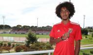 Tomás Tavares (foto: SL Benfica)