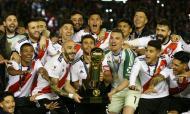 River Plate vence Supertaça sul-americana (Reuters)
