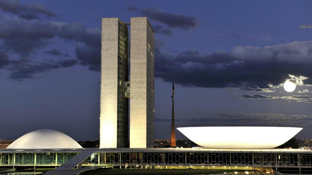 Câmara Deputados Brasil