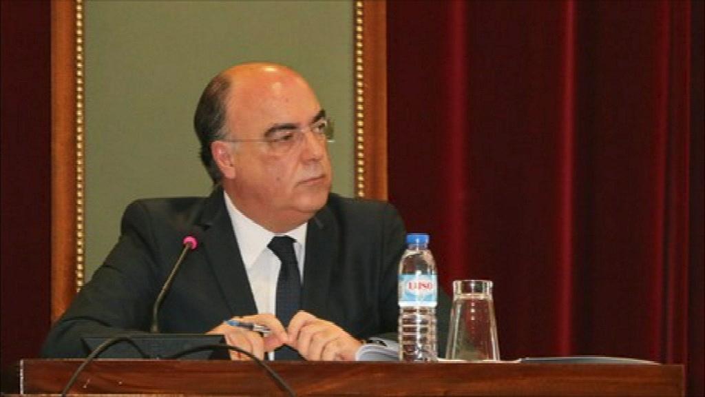 Operação Teia: autarca de Barcelos foi o primeiro a ser ouvido pelo juiz