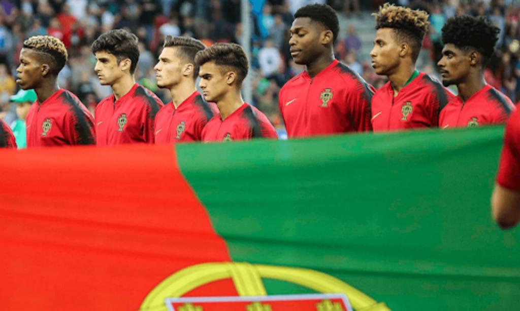 Seleção Nacional sub-20b (FPF)