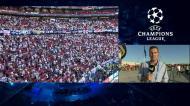 Champions: adepto ofereceu 10 mil euros a jornalista da TVI pela sua credencial