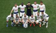 8. Tottenham (2067 milhões de euros)
