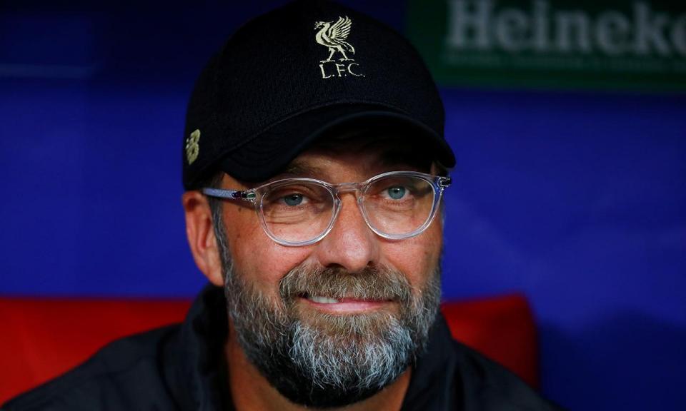 Klopp: «Sei o quão importante Istambul é para o Liverpool»
