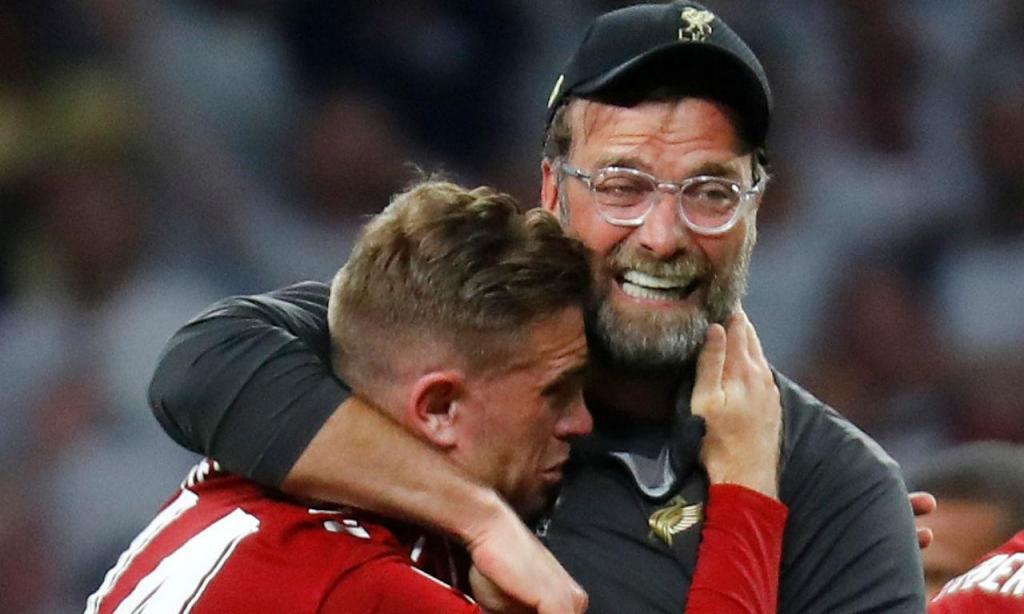 Tottenham-Liverpool (Reuters)