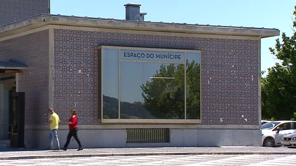 Número dois de Joaquim Couto já assumiu presidência da Câmara de Santo Tirso