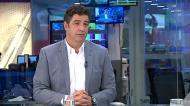 «É uma pena que o futebol português perca tempo com determinados aspetos»