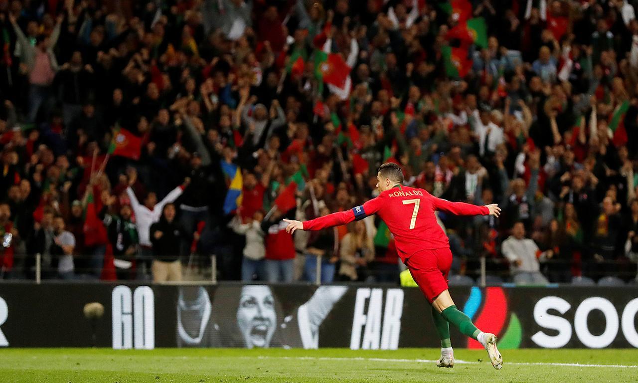 Portugal-Suiça