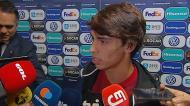 João Félix e o futuro: «Estou focado na Seleção e depois logo se vê»