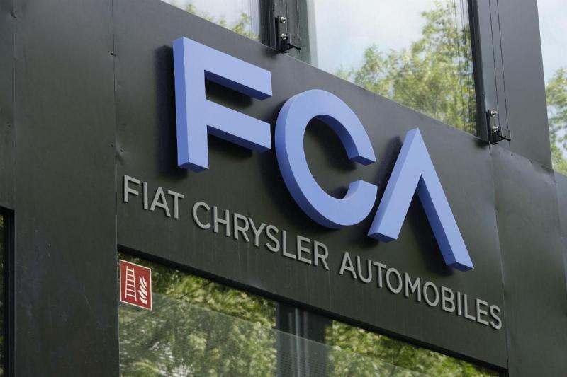 Fiat Chrysler Automobiles (Lusa)