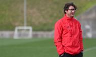 Luís Nascimento (site Benfica)