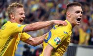 Ucrânia-Sérvia