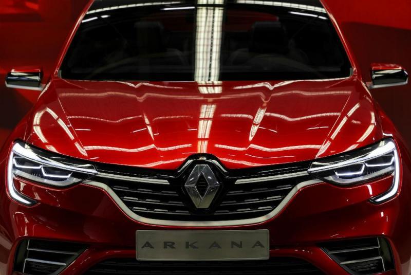Renault (Reuters)