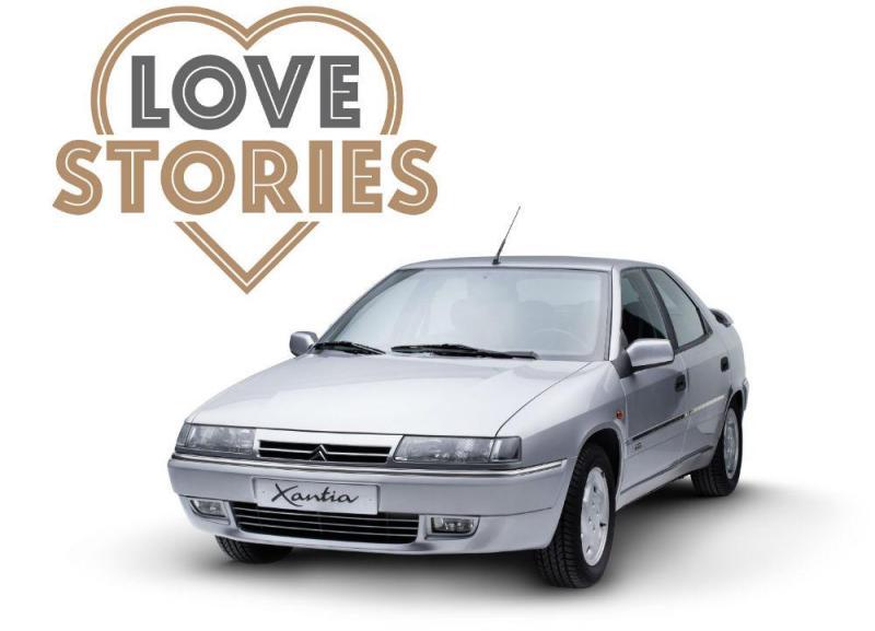 Citroën como da primeira vez