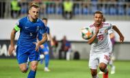 Azerbaijão-Hungria