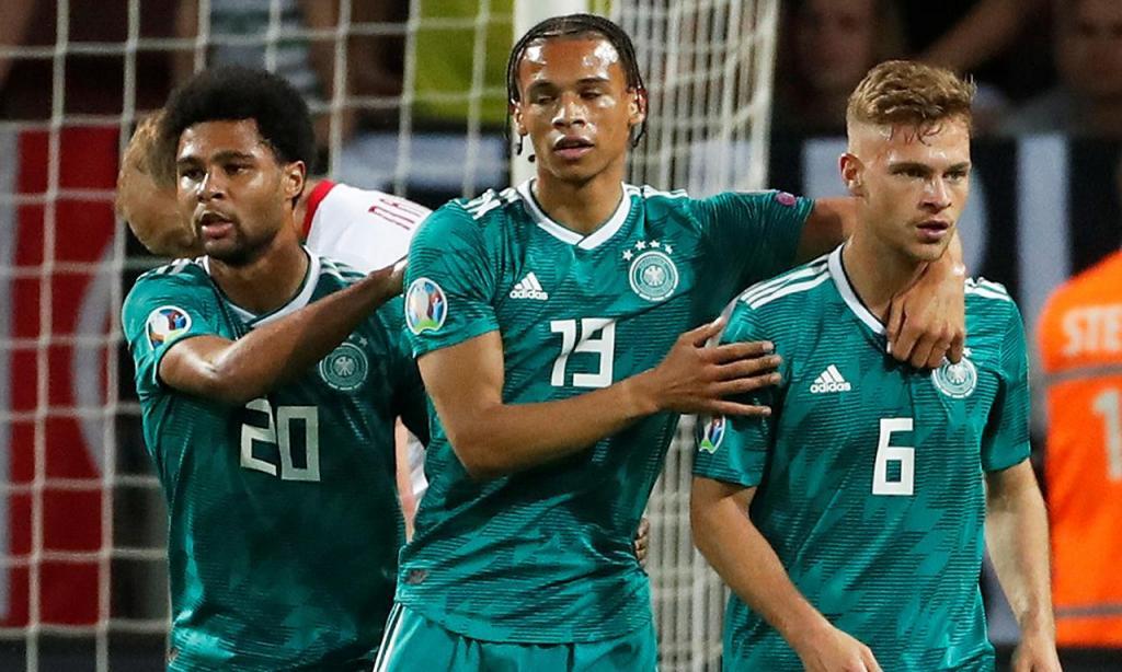 Bielorrússia-Alemanha
