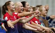 Mundial de futebol feminino 2019: Noruega-Nigéria (Reuters)