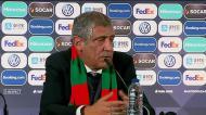 Fernando Santos compara conquista da Liga das Nações com o Euro 2016