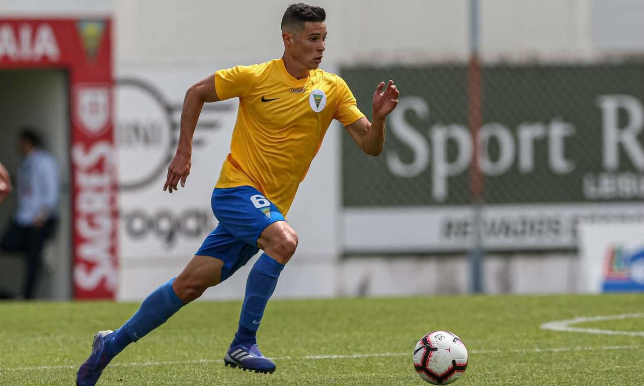 Filipe Soares (Cedidas pelo jogador)