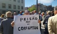 Manifestação FC Porto