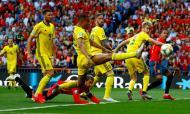 Euro 2020: Espanha-Suécia (REUTERS/Juan Medina)