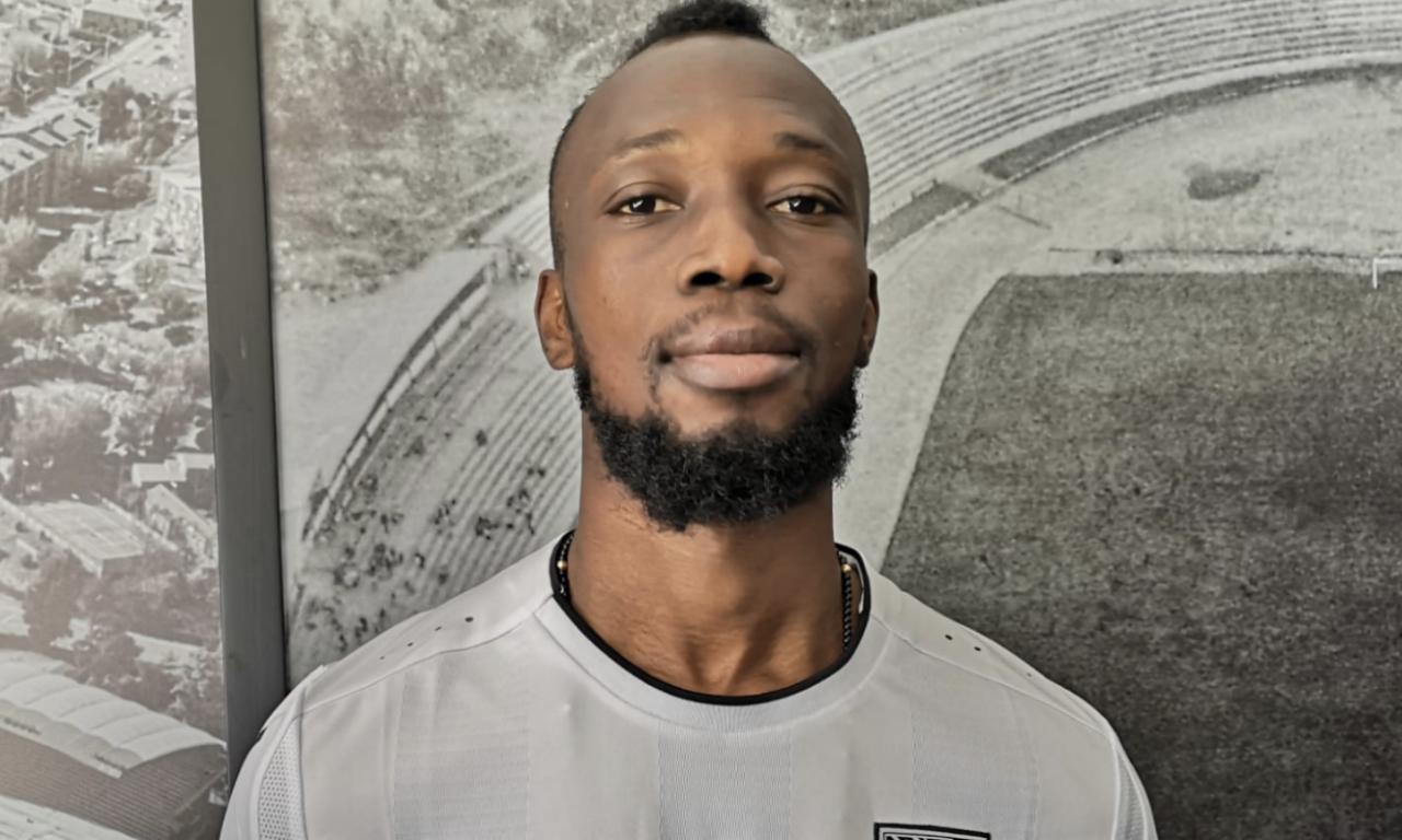 Ibrahim Touré (site Vitória de Guimarães)