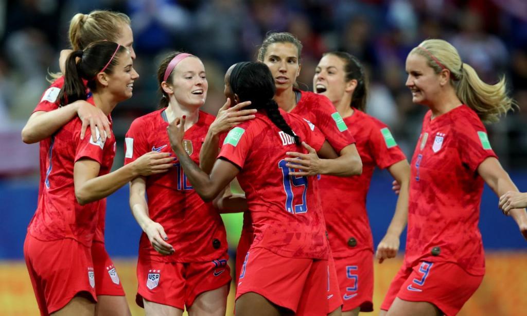 Mundial Futebol Feminino