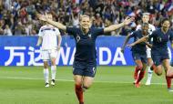 França-Noruega, Mundial feminino (Reuters)