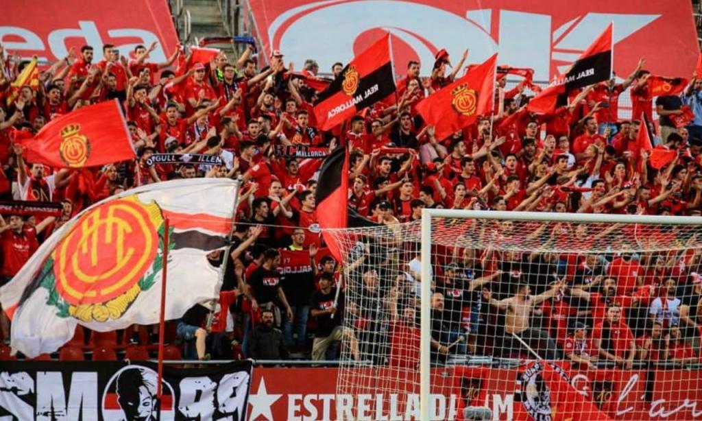 Maiorca (Foto: RCD Mallorca)