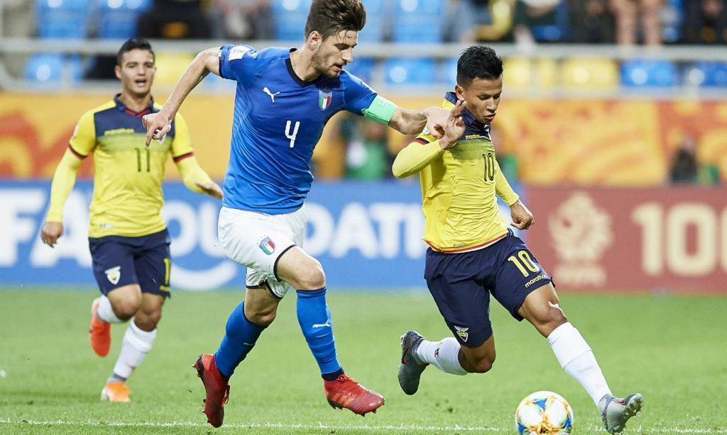 Itália-Equador