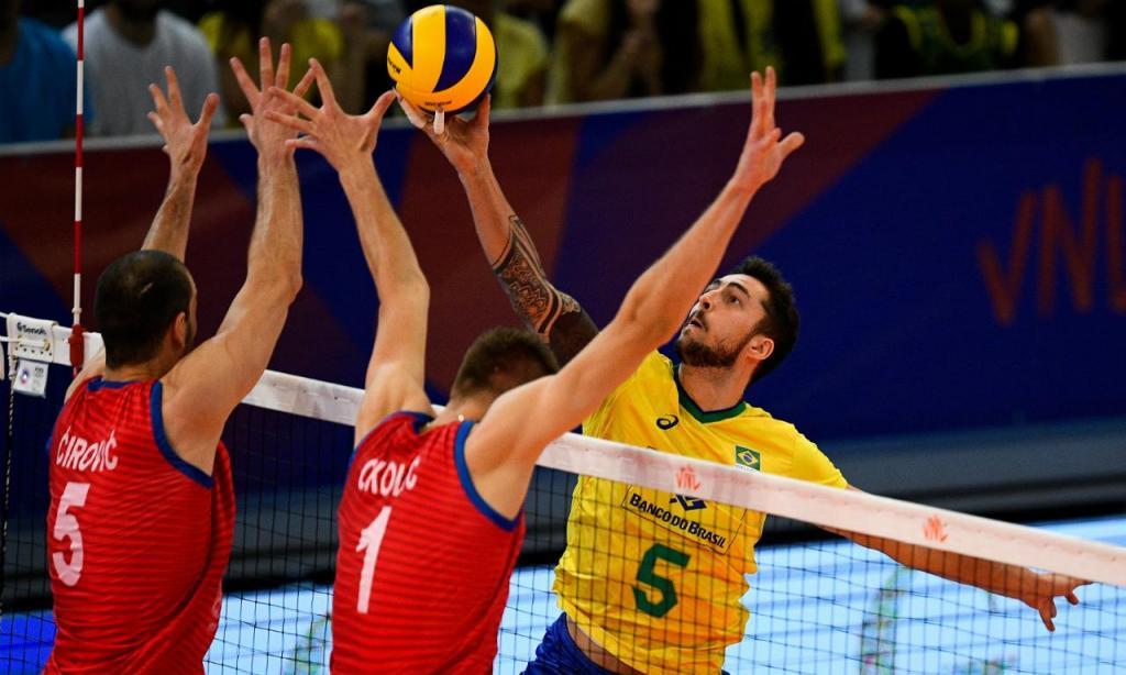 Sérvia-Brasil